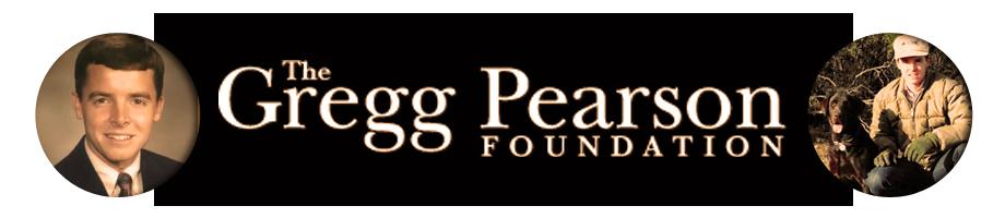 The Gregg Pearson Foundation