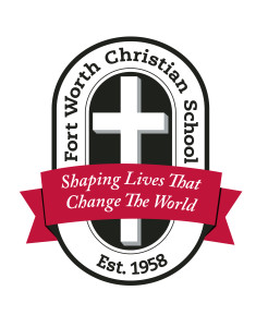 Fort Worth Christian logo