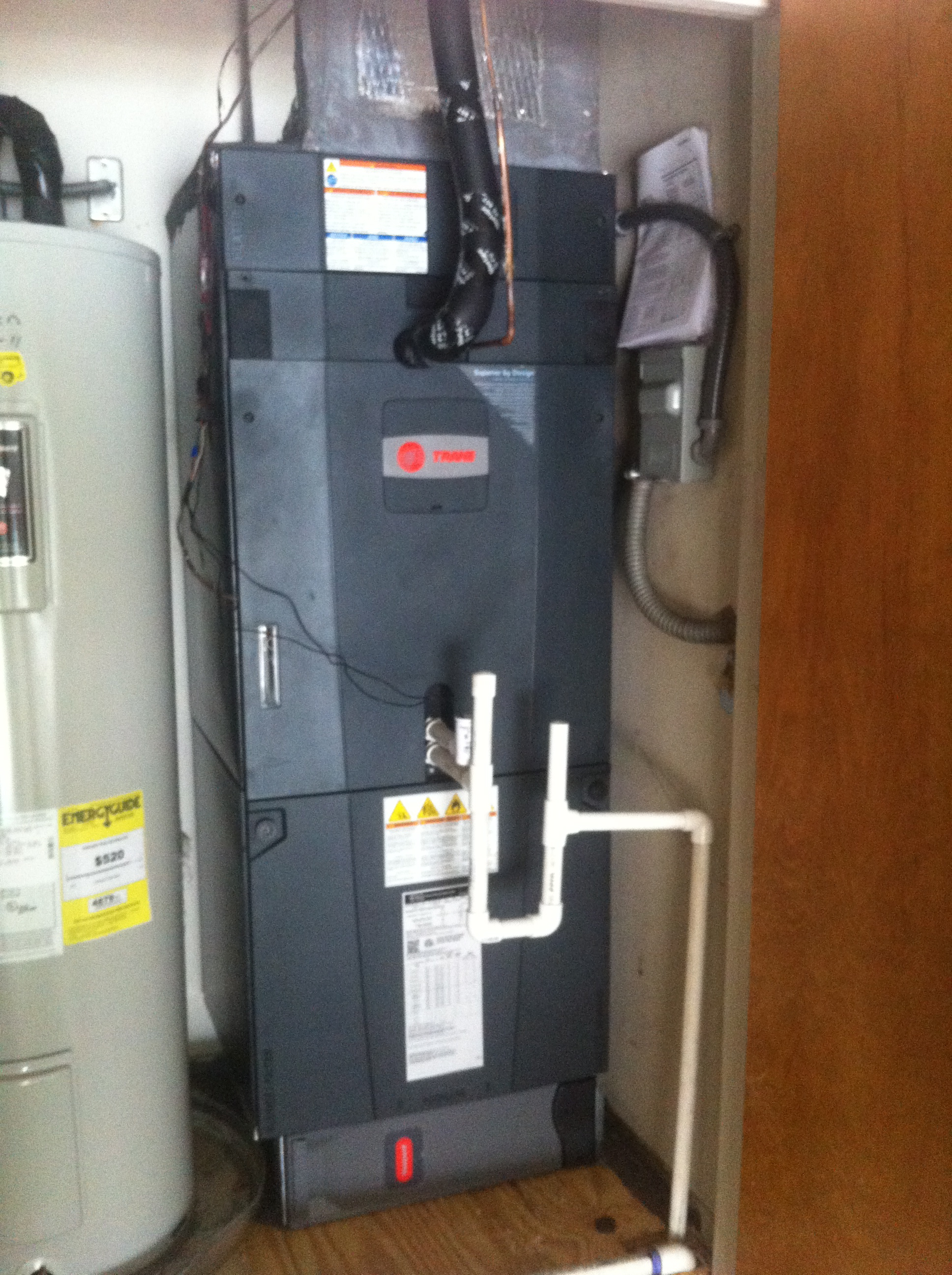 Image Result For Trane Ac Units