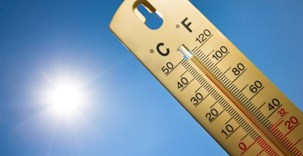 Prepare for the Texas Summer Heat - Pearson Air